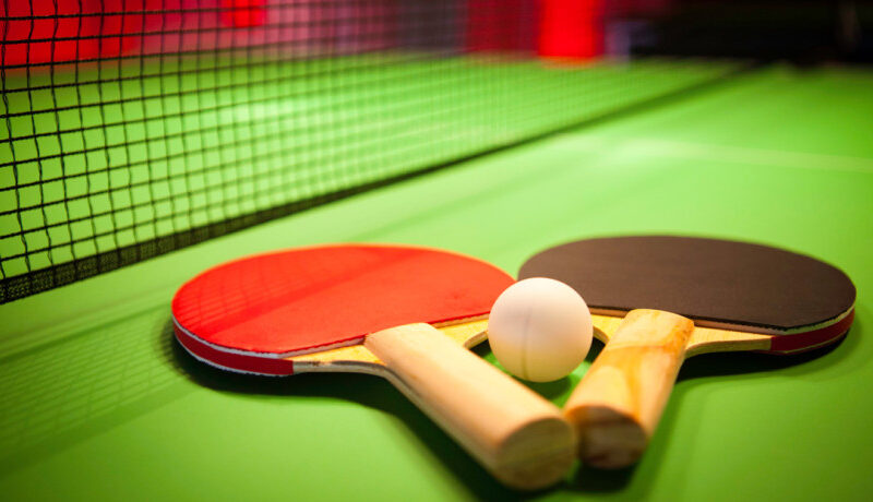 Table Tennis Terms you ought to Know Today