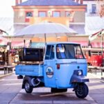 Vehicles That Can Be Converted Into Food Trucks