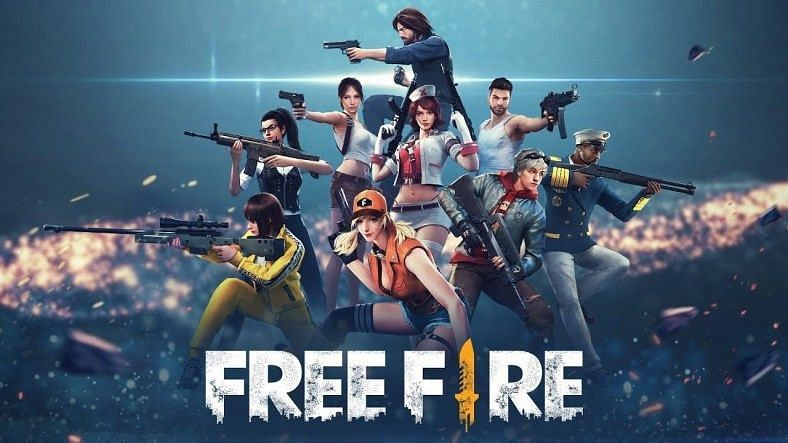 Free Fire For PC Guide