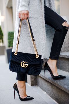 Trendy Gucci Purses For Every Fashion Girls