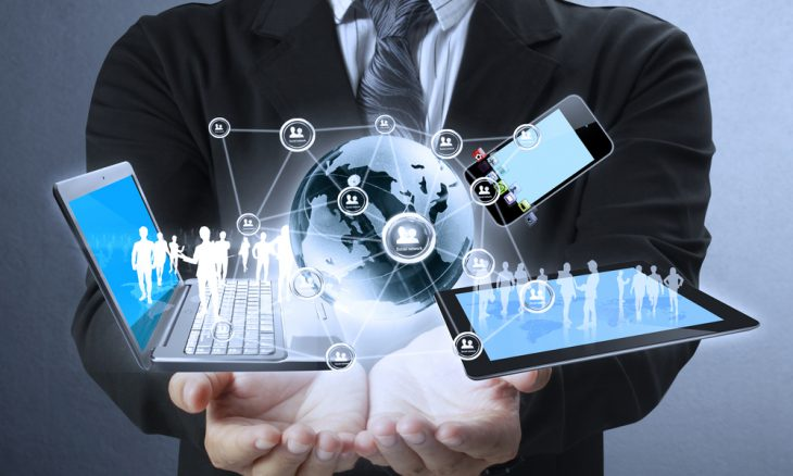 New Technology, How to make the most of it in your Business!